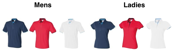 Babbacombe Sailing Club Contrast Club Clothing
