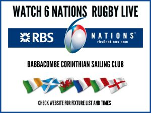 Watch 6 Nations Rugby Live