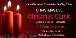 Christmas Eve @ BCSC