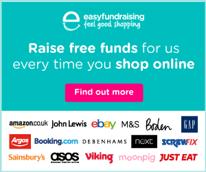 FREE Donations with EasyFundraising