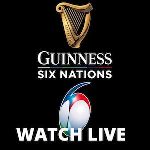 6 Nations Live @ BCSC