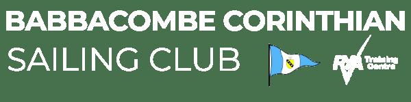 Babbacombe Corinthian Sailing Club